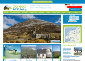 donegalselfcatering.ie