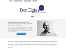 donelgie.com