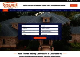 doneriteroofinginc.com