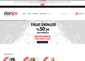 donjar.com