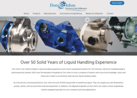 donjohns.com