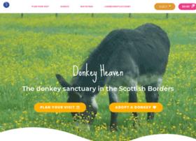 donkeyheaven.org