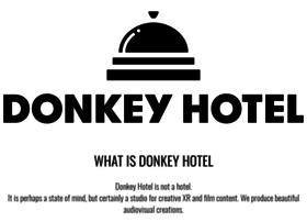 donkeyhotel.fi