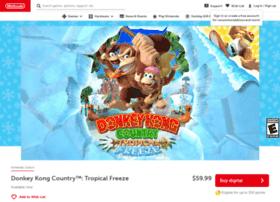 donkeykong.nintendo.com