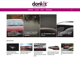 donkiz.com.mx