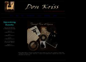 donkriss.com