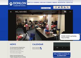 donlon.pleasantonusd.net
