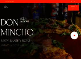 donmincho.com.mx