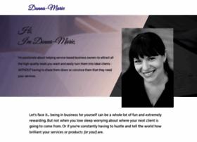 donna-mariecoggins.com