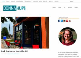 donnahup.com