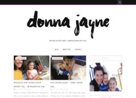 donnajayne.com
