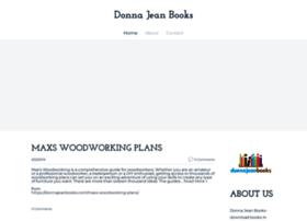 donnajeanbooks.weebly.com