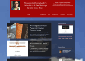 donnaleahy.com