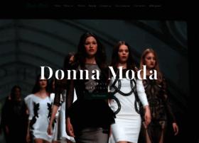 donnamoda.com