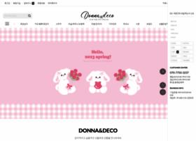 donnandeco.com
