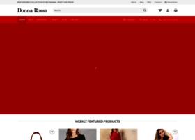 donnarossa.com