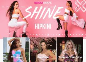 donnashape.com