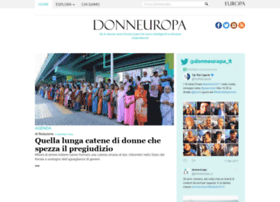 donneuropa.it