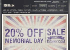 donny-store.sparkart.net