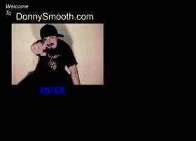 donnysmooth.com