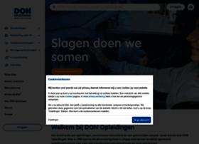 donopleidingen.nl