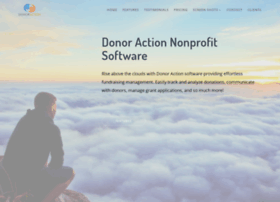 donoraction.com