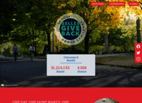 donorchallenge.saintmarys.edu