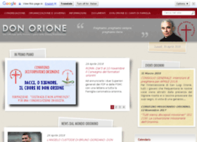 donorione.org
