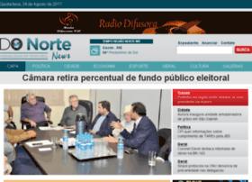 donortenews.com.br