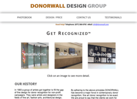 donorwall.com