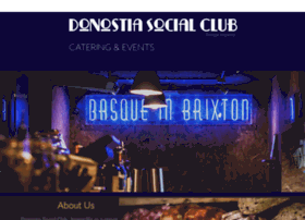 donostiasocialclub.co.uk