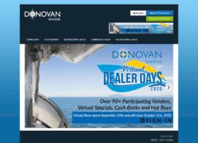 donovanmarineparts.com