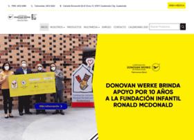 donovanwerke.com