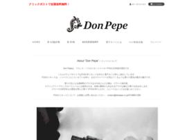 donpepe.co.jp