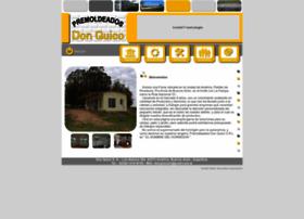 donquicosh.com.ar