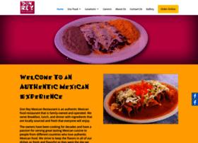 donreyrestaurant.com