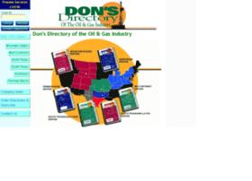 donsdirectory.com