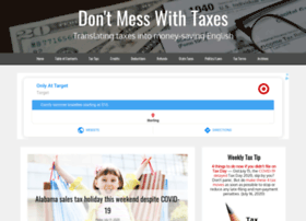 dontmesswithtaxes.typepad.com