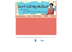 donttellmymother.laughstub.com