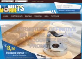 donutsdumonde.com