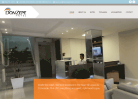 donzepehotel.com.br