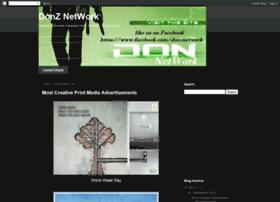 donznetwork.blogspot.com