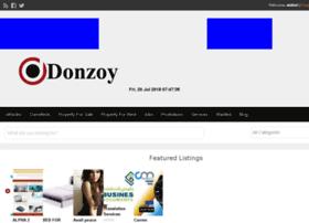 donzoy.com