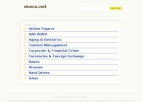 doocu.net