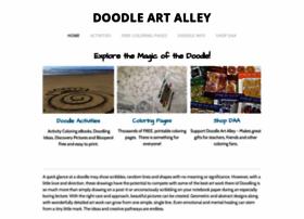 doodle-art-alley.com