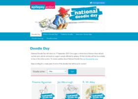 doodle-day.epilepsy.org.uk