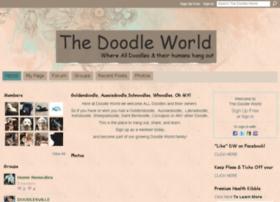 doodleworld.ning.com