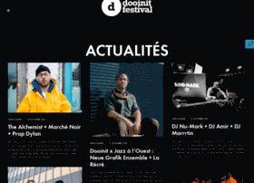 dooinit-festival.com