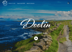 doolin-tourism.com