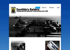 doolittlesraiders.com